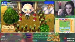 Landscaping your towns ♡ Animal crossing : New Leaf