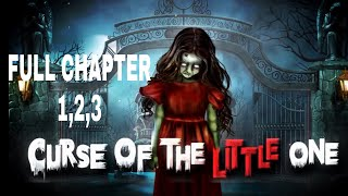 Curse Of The Little One  Walkthrough
