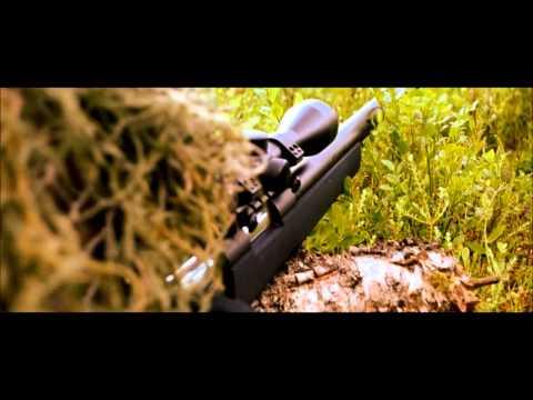 Sniper - Russian Spy (short film) HD