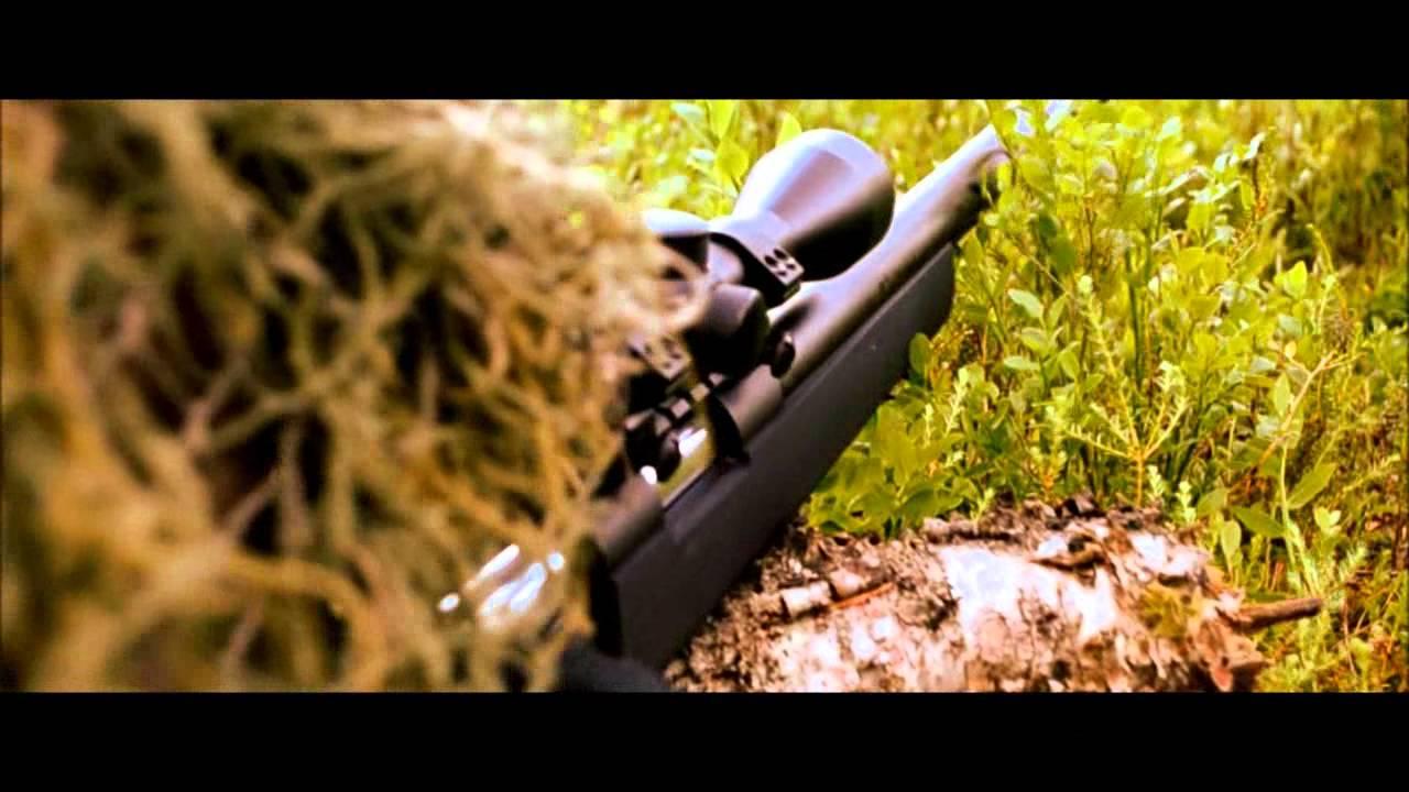 penembak jitu hd