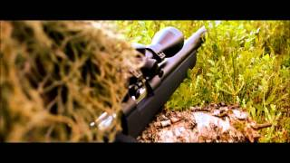 Sniper - Russian Spy (short film) HD
