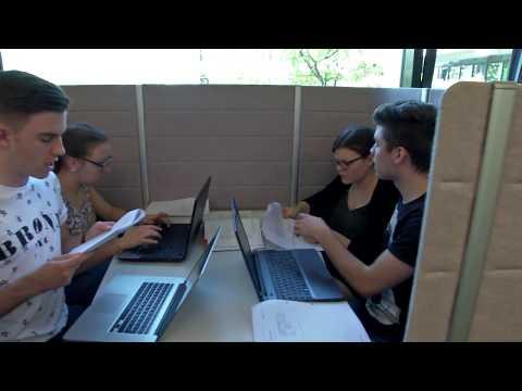 Reutlingen University Learning Centre