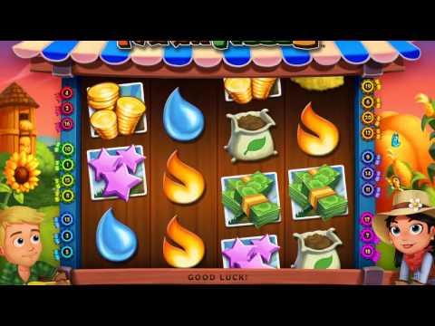 FarmVille 2 Casino Slot Machine Game