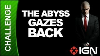 Hitman: Absolution Challenge Guide - Death Factory: The Abyss Gazes Back