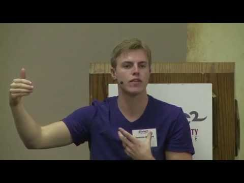 Nonduality meets Empowered Consciousness - Bentinho speaks at SAND