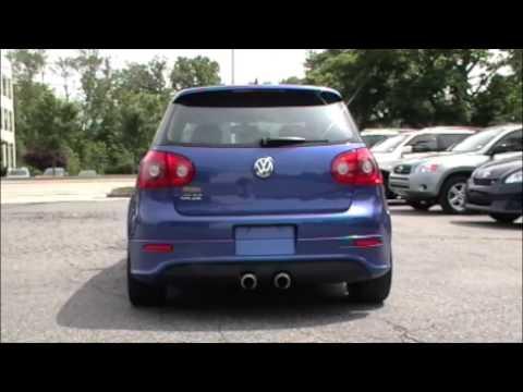 Volkswagen R32 Walkaround, Interior, and Sound!
