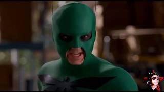 Daze - Superhero Lover 1996 Super Hero Movie MMV Roly DJ Retro