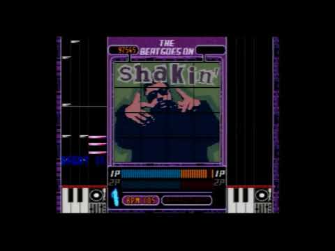 Togo Project featuring Megu & Scotty D. / Hunting for You [beatmania][4TH MIX]