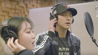 Download lagu [MV] CHANYEOL X PUNCH - GO AWAY GO AWAY | Romantic Doctor 2 OST P.3