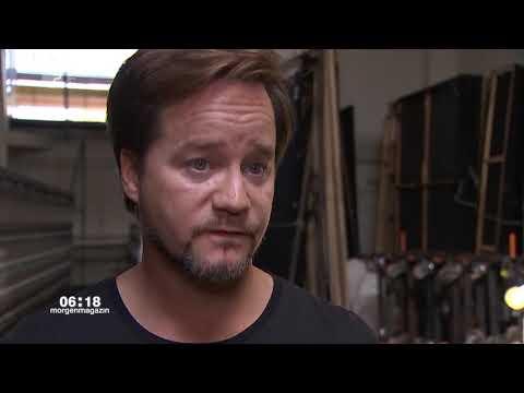 Daniil Simkin kommt ans Berliner Staatsballet - YouTube