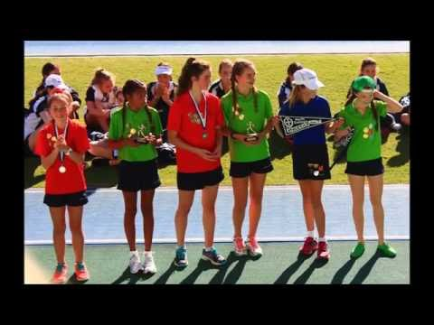 Perth College Mini Olympics