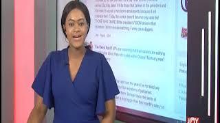 Joy News Interactive (19-6-19)