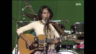 Joan Baez - Blowin' in the Wind (Live 1978)