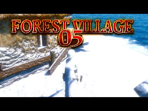 Die Geister, die ich rief | FOREST VILLAGE #005 | Gronkh