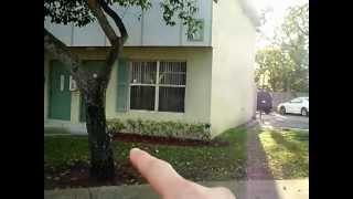 #  85 MIAMI FORT LAUDERDALE FLORIDA  TIPO DUPLEX  3 AMB  2 BAÑOS