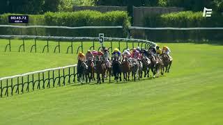 Vidéo de la course PMU PRIX MAJOR FRIDOLIN