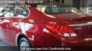 2013 Buick Regal Turbo Premium 1 - for sale in EASTHAMPTON,