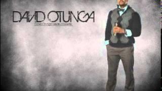 David Otunga music