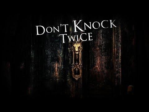 Terror en vivo Don´t Knock Twice Parte 02 | Viryd in the mirror