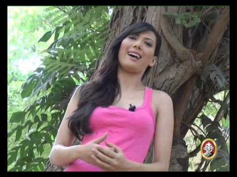 Miss India 2012 Rochelle Maria Rao Interview