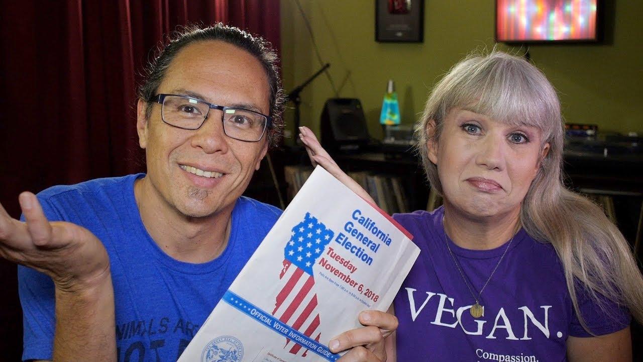 Vote Against Animal Cruelty? California's Prop 12 Controversy