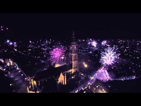Welcome to 2016 in 4K