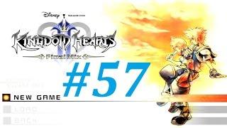 Kingdom Hearts 2: Final Mix Walkthrough (57) Atlantica Pt. 1