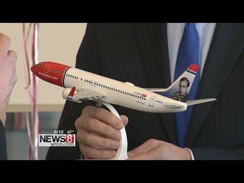 Low-cost Norwegian Air promises bargain flights to Europe