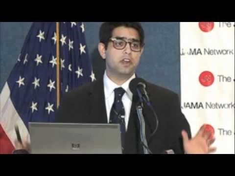 Adil H. Haider, M.D., M.P.H., F.A.C.S., Johns Hopkins University School of Medicine