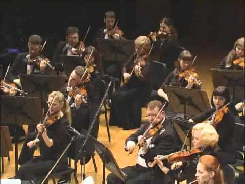 Rachmaninov Piano Concert No.2 1st Mvnt - Konstantin Scherbakov