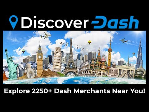 Global Discover Dash Merchant Directory Now Over 2250+ With 900+ Businesses In Venezuela
