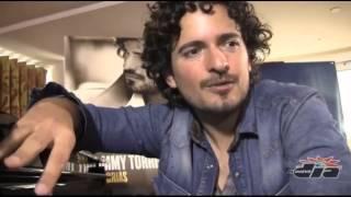 Entrevista de Tommy Torres con El Nuevo Día (01.10.2012)