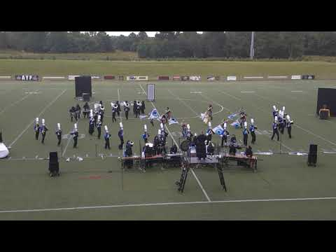 Marching Eagles - Haunted!
