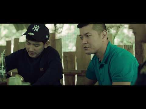 Saathi || Official Music Video || Brohood band