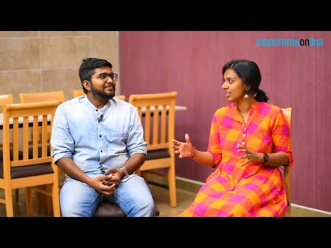 Interview with Sithara and Mithun Jayaraj who debut as music directors in the film Udalaazham