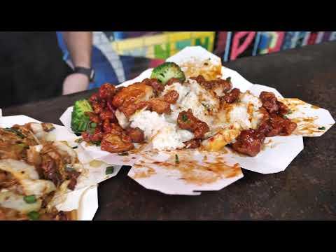 Dining in Houston: Rice Box