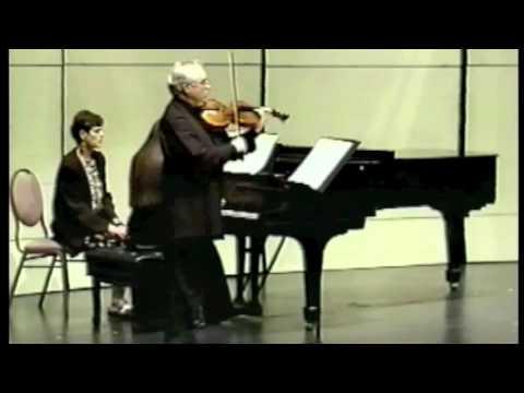 M. Kugel Preghiera Michael Kugel, viola