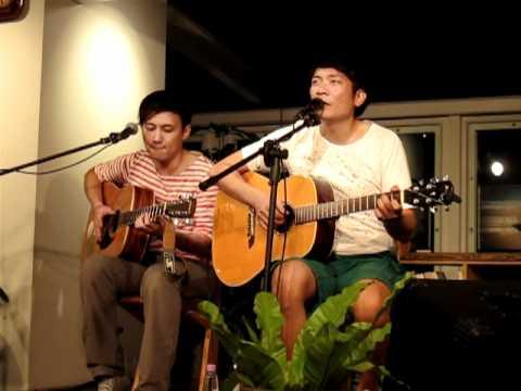 黃玠+吳志寧 - 跟你出去玩 @ 110723 好丘夏日巡迴