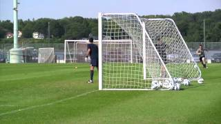2012 Navy MSOC Preview - ODU