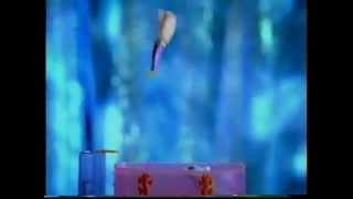2004 Polly Pocket Mermaid Stars Commercial