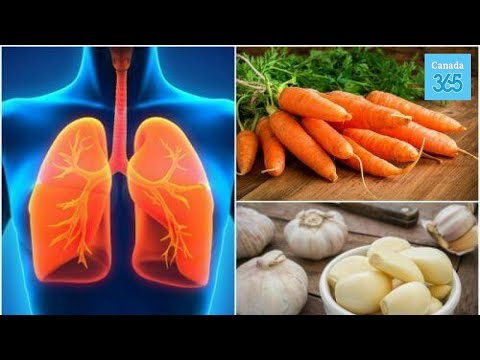 7 Foods That Improve Your Pulmonary Health - Canada 365