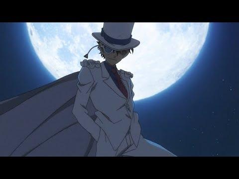 La venganza de Kaito Kid vs. Lupin III - Español Latino