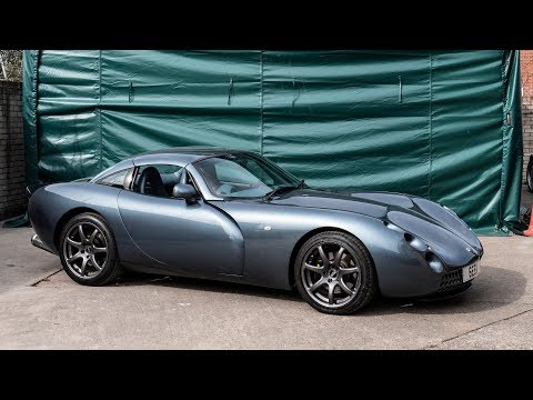 At Last! My TVR Tuscan S Review – Eccentric Brilliance, or Just Mad?