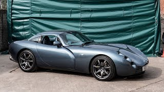 At Last! My TVR Tuscan S Review - Eccentric Brilliance, or Just Mad?
