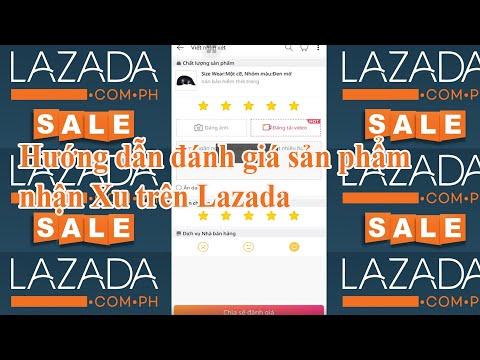Hướng Dẫn Đánh Giá Sản Phẩm Trên Lazada Để Nhận Thưởng Xu   Mi Hoàng Gia