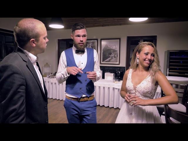 Svatební historky