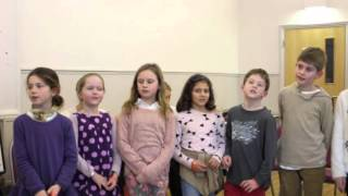 17&18th December Holiday Workshop for 8-11 year olds
