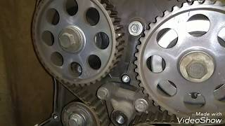 видео Двигатель Приора 21126 | Тюнинг двигателя приоры и ремонт