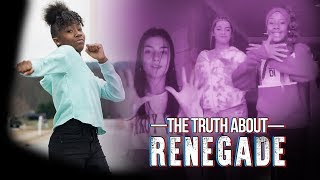 The Real Story Behind the TikTok Renegade Dance