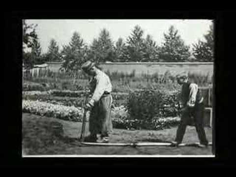 Lumiere, Auguste & Louis - Primi film (1895)